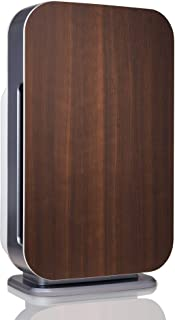 Best Alen BreatheSmart FLEX Air Purifier, Medical Grade Filtration H13 True HEPA for 700 Sqft, 99.99% Airborne Particle Removal, Captures Allergens, Bacteria, Germs, Mold, Odors, in Espresso Reviews