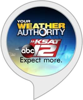 KSAT 12 Weather - San Antonio (Flash Briefing)