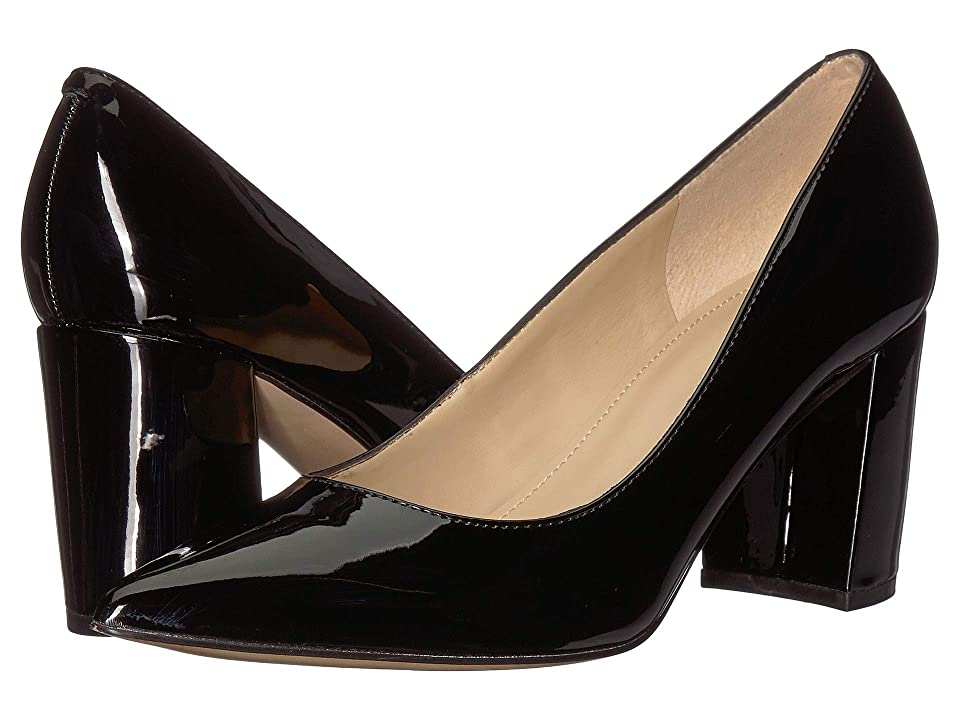 Marc Fisher Claire 2 (Nero) High Heels