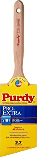 Purdy 144152730 Pro-Extra Series Glide Angular Paint Brush, 3 inch