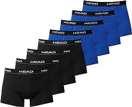 HEAD Men Boxershort 841001001 Basic Boxer 8er Pack