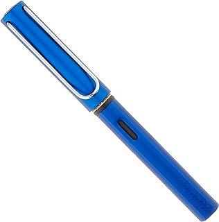 LAMY ラミー 万年筆 ペン先EF(極細字) アルスター オーシャンブルー L28-EF 両用式 コンバーター別売 正規輸入品
