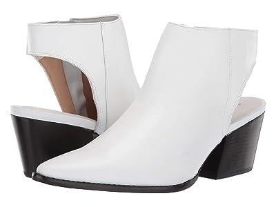 Matisse Odie (White Leather) Women