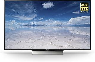 Sony XBR55X850D 55-Inch 4K Ultra HD Smart TV (2016 model)