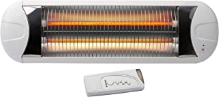 Hartig + Helling BS 51 - Calentador electrico 200, 400, 600