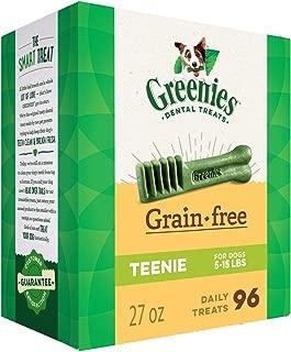 Best abound grain free dental chews Reviews
