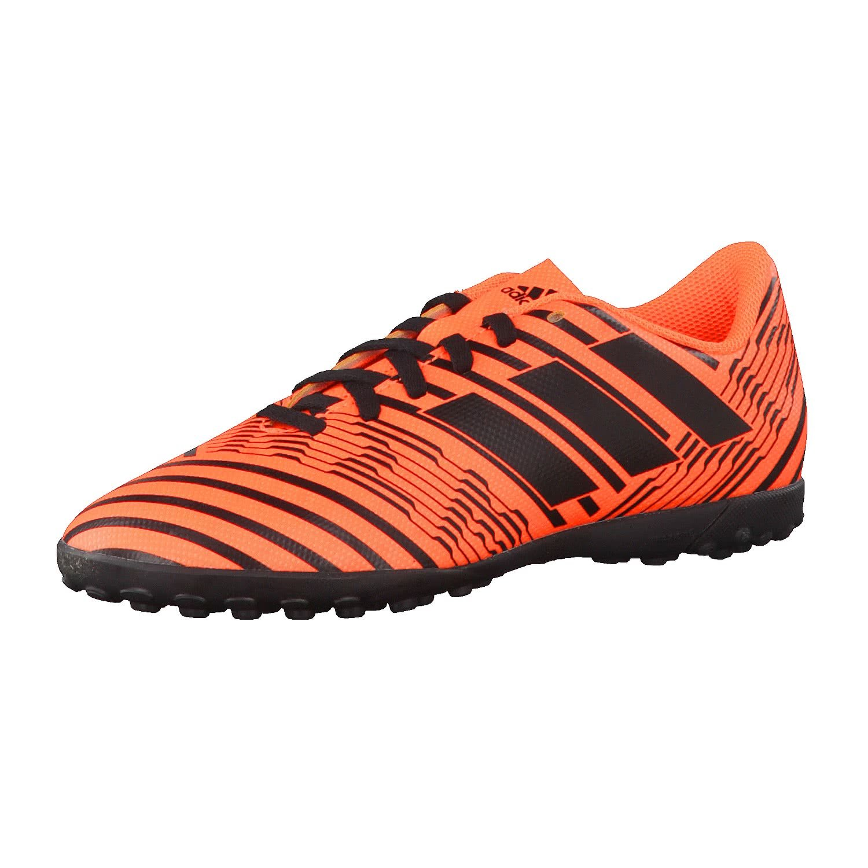 adidas(アディダス) NEMEZIZ 17.4 TF J (S82471)ソーラーオレンジ/コアブラック/ソーラーオレンジ その他シューズ (S82471) (S82471)ソーラーオレンジ/コア 17.5