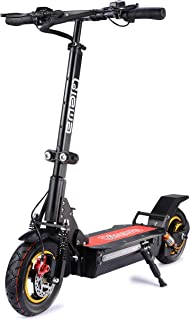 lock up electric scooter