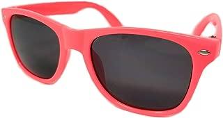WebDeals - Kids Classic 80's Retro Sunglasses