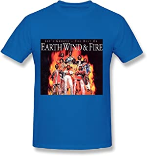 earth wind fire tour 2015