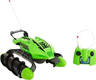 Hot Wheels RC Terrain Twister, Green