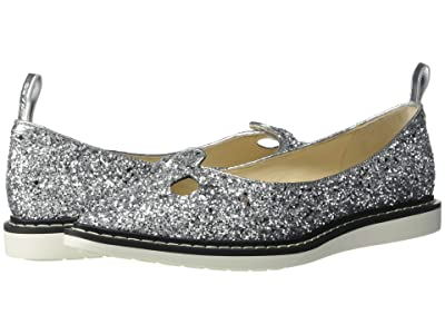 Marc Jacobs The Mouse Shoe (Silver) Women