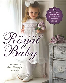 Best sewing for royal baby Reviews