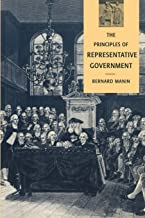 principles of representative government