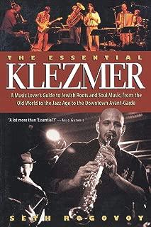 The Essential Klezmer