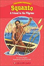 Easy Reader Biographies: Squanto