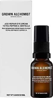 Grown Alchemist Age-Repair Eye Cream - Tetra-Peptide & Centella (15ml / 0.5oz)