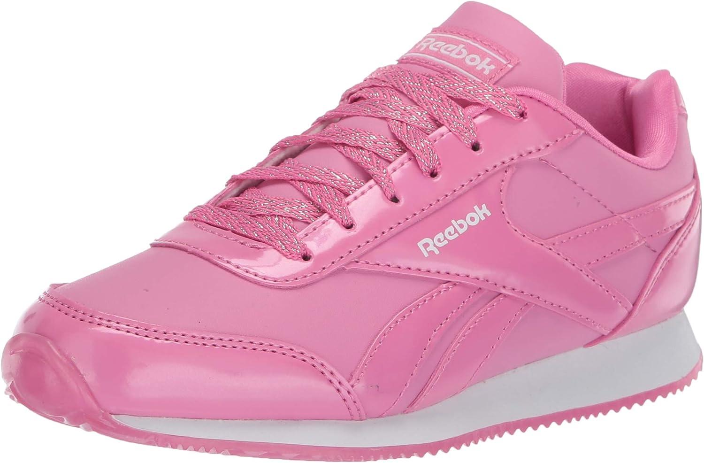 Reebok Unisex-Child Royal Popular brand in the Sale price world Sneaker Cljog 2