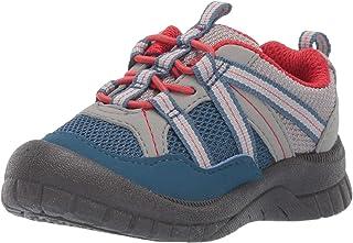 OshKosh B'Gosh Unisex-Child OS190009 Thiago Athletic Bumptoe Sneaker Blue Size: