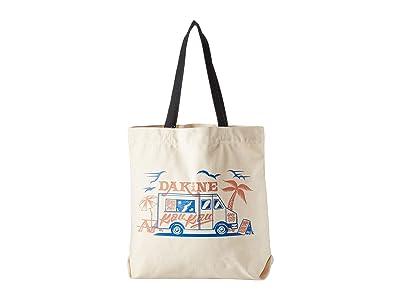 Dakine 365 Tote 21L (Kaukau) Handbags