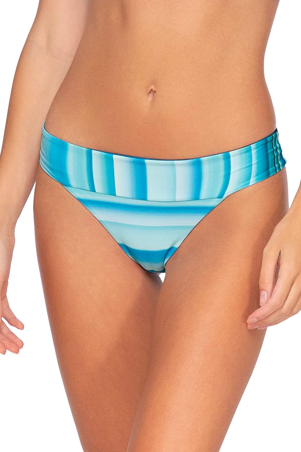 Swim Systems Bliss Banded Swimsuit Bottom Bikini SEAL limited Gifts product