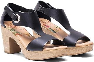 Para esMarila Zapatos Sandalias De Amazon Vestir Mujer hdxBsQtorC