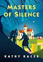 Masters of Silence (The Heroes Quartet Book 2) (English Edition)