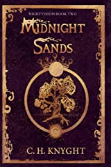 Nightvision: Midnight Sands (The Mother's Realm) ペーパーバック