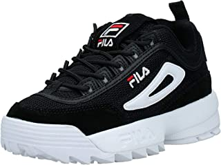 Fila DISRUPTOR MESH LOW WMNS Women's Women Athletic & Outdoor Shoes