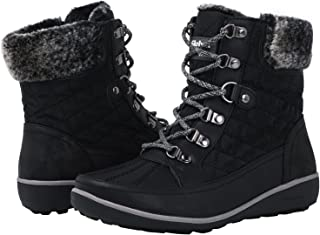 GLOBALWIN Women's Liza Winter Boots