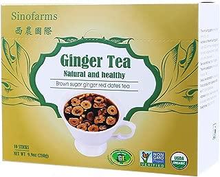 Best ginger maple tea Reviews