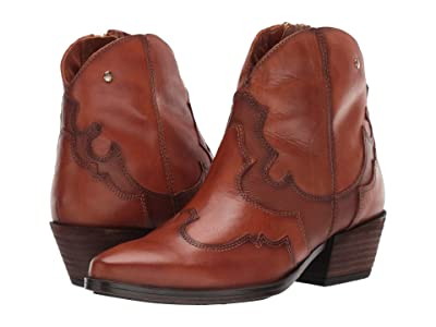 Pikolinos Vergel W5Z-8858 (Brandy) Women