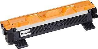 Brother 2724326786155 TN-1000 Toner,Black