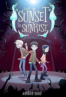 From Sunset Till Sunrise: Devin Dexter #2 (2) (Devin and Dexter)
