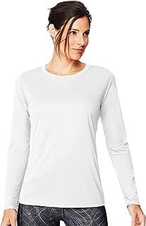 Sport Cool DRI Women's Performance Long-Sleeve T-Shirt