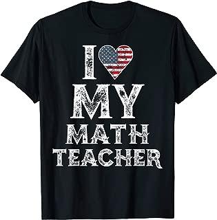 Best i love my maths teacher Reviews