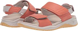 Apricot Yak Leather
