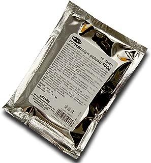 Metabisulfito de potasio – Sorborate, potasim Meta, Bisulfite, Campden. Estabilizador Fermentación/Topper Vino o Cerveza
