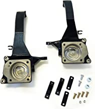 CST CSS-T1-2 05-12 Tacoma 6-Lug Prerunner 2Wd/3.5In Fabricated Lift Spindle Kit