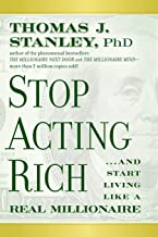 Best stop acting rich book Reviews