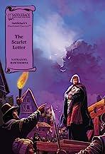 The Scarlet Letter Graphic Novel (Saddleback Illustrated Classics)
