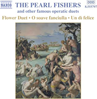 Best pearl fisher duet Reviews