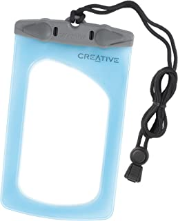 Creative Labs Underwater Pouch for Vado and Vado HD Pocket Camcorders