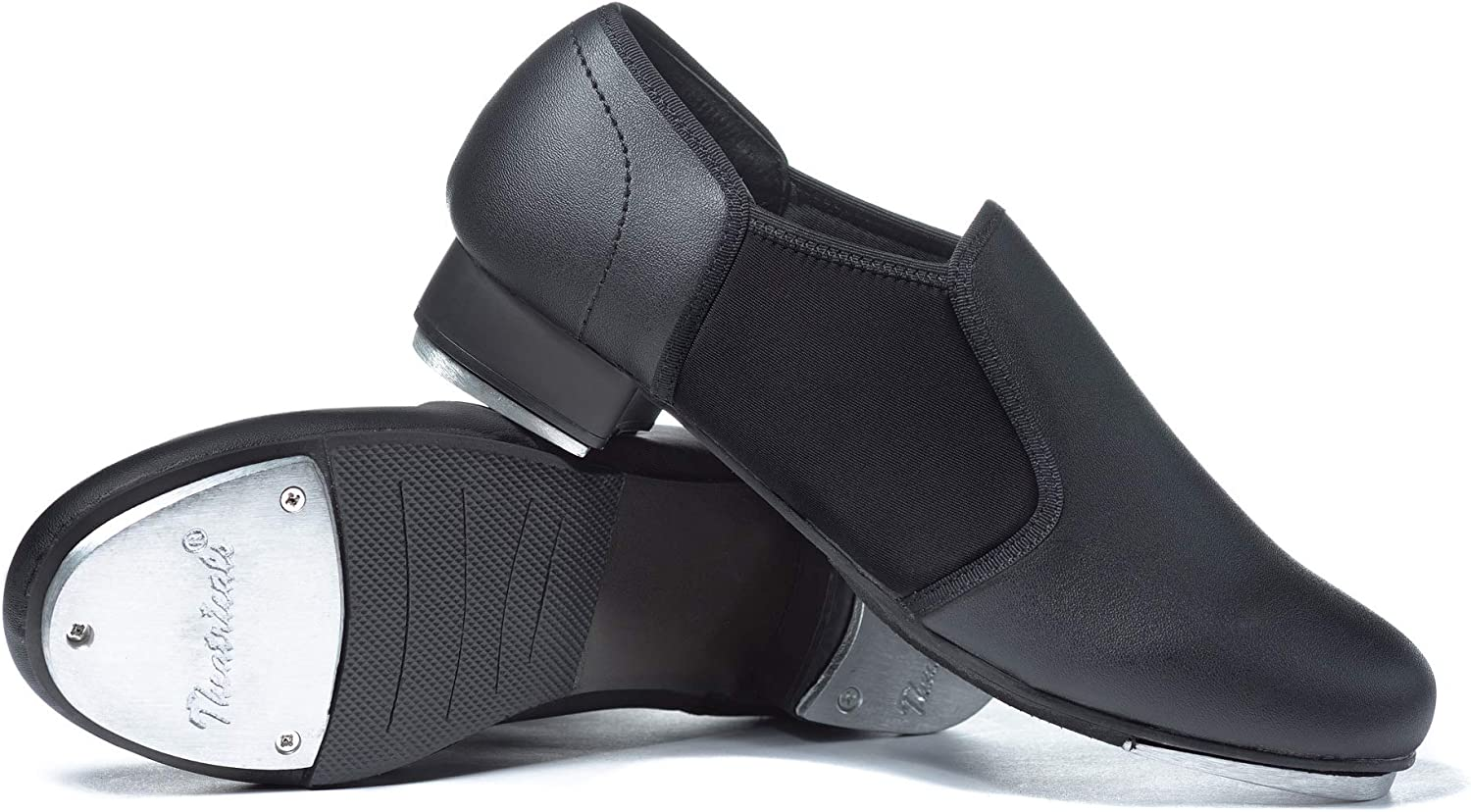Theatricals Neoprene Insert Adult Tap shoes,T9100