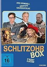 Schlitzohr-Box (Gambit - Der Masterplan, Where the Money Is, The 51st State)