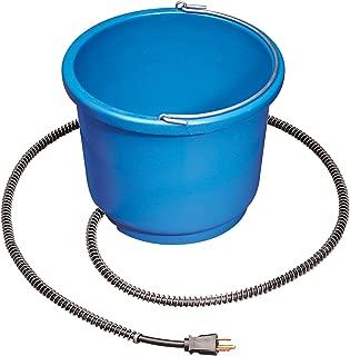API 9 Quart Heated Bucket 9HB