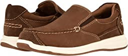 Great Lakes Moc Slip, Jr. (Toddler/Little Kid/Big Kid)