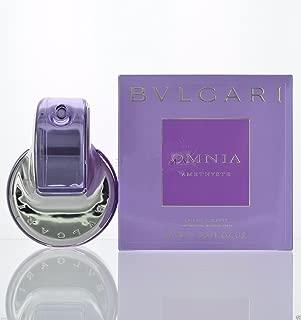 BVLGARI Omnia Amethyste By Eau De Toilette 2.2 oz 65 ml Spray NEW (IN MIND)