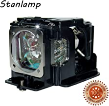 Stanlamp POA-LMP126 Premium Replacement Projector Lamp With Housing For Sanyo PLC-XU76 PLC-XU83 PLC-XU84 PLC-XU86 PLC-XU87 PRM10 PRM20 PRM20A 610 340 8569 Projectors