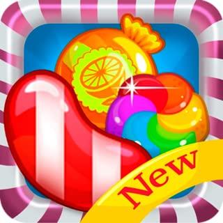 Candy Mania - Candy Gummy Bears Yummy Crush Match 3 Game!